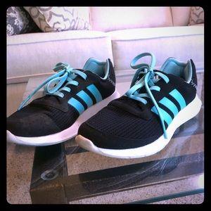 Adidas Cloudfoam Size 7.5